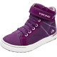 Viking Sagene Mid GTX Shoes Kids Plum/Old Rose